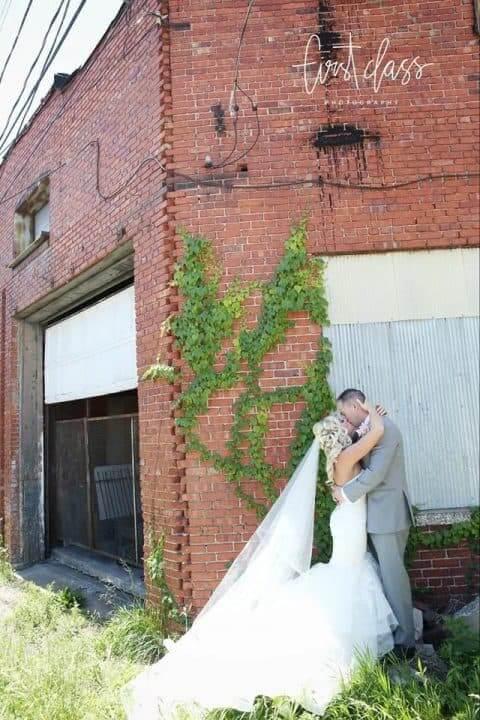 Mallori Real Bride 4