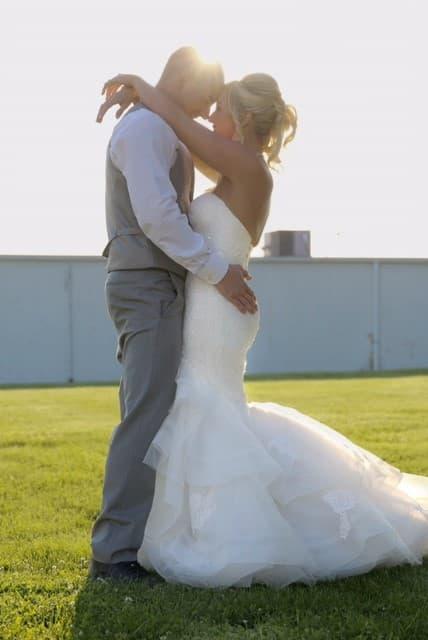 Mallori Real Bride