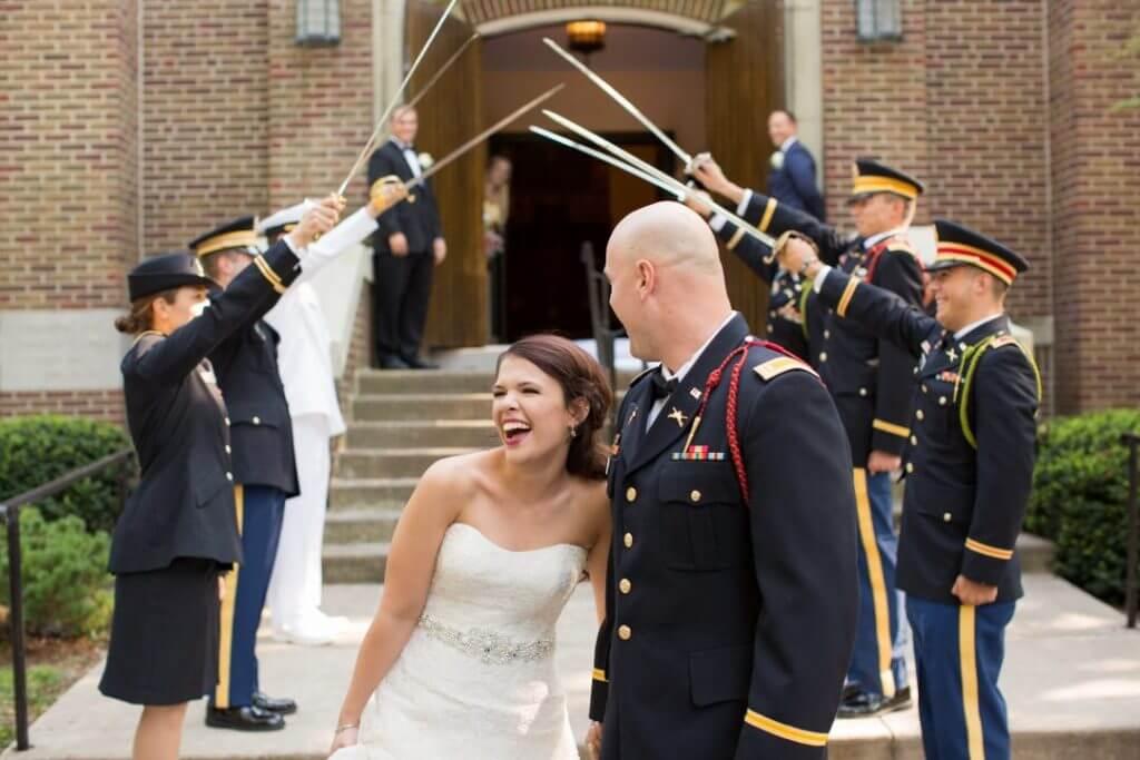Real Bride Laura - Stella York