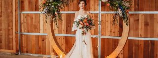 Image for Styled Shoot with KC Wine Co