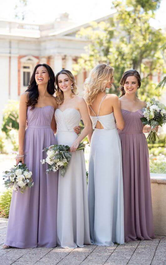 3d4592968880 Bridesmaid Dresses in Kansas City | Belle Vogue Bridal