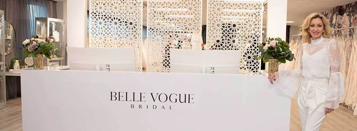Image for Belle Vogue Grand Opening Celebration
