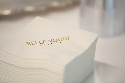 Belle Vogue Bridal Grand Opening - Kansas City