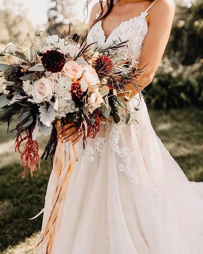 Essense-of-Australia-boho wedding dress Style-#-D2363