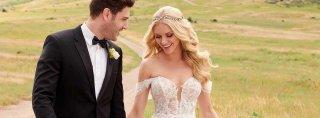 Image for Designer Wedding Dresses at Belle Vogue