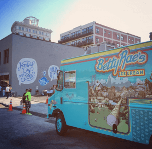 betty rae's ice cream