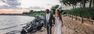 Image for Casual Beach Wedding Dresses at Belle Vogue