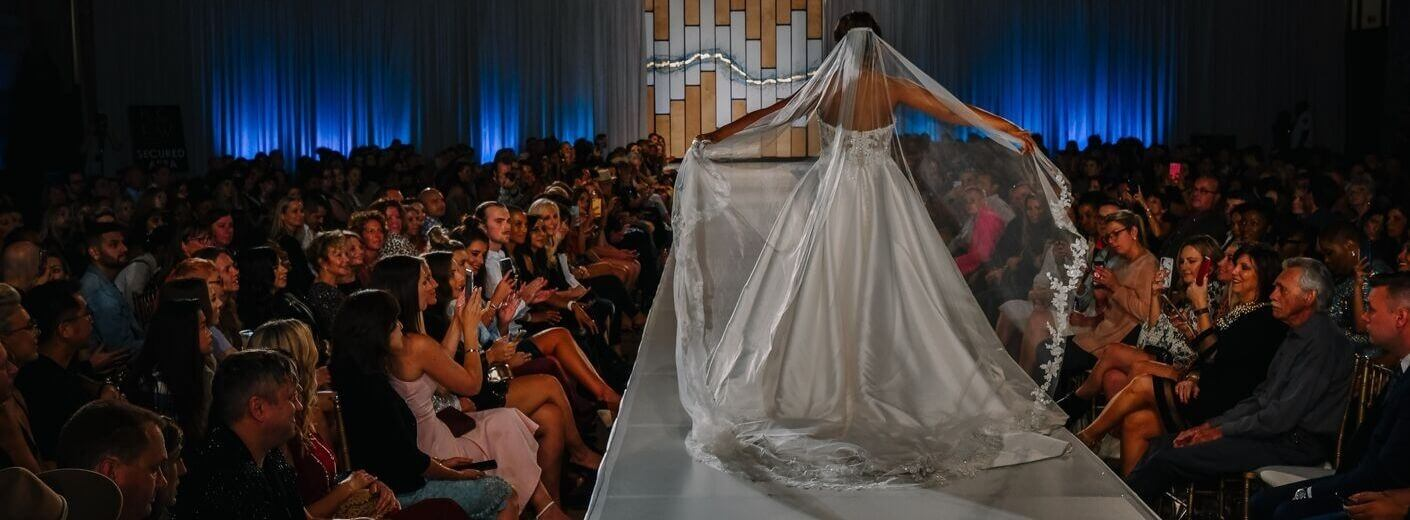 Image for From The Aisle to the Runway: Kansas City Fashion Week