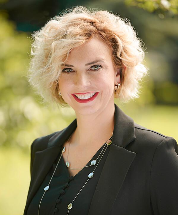 Belle Vogue Bridal Consultant, Casey