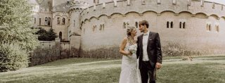 Image for Tips From a Stylist: Traveling With Your Wedding Dress