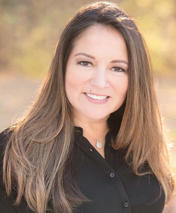 Belle Vogue Bridal Consultant, Monica