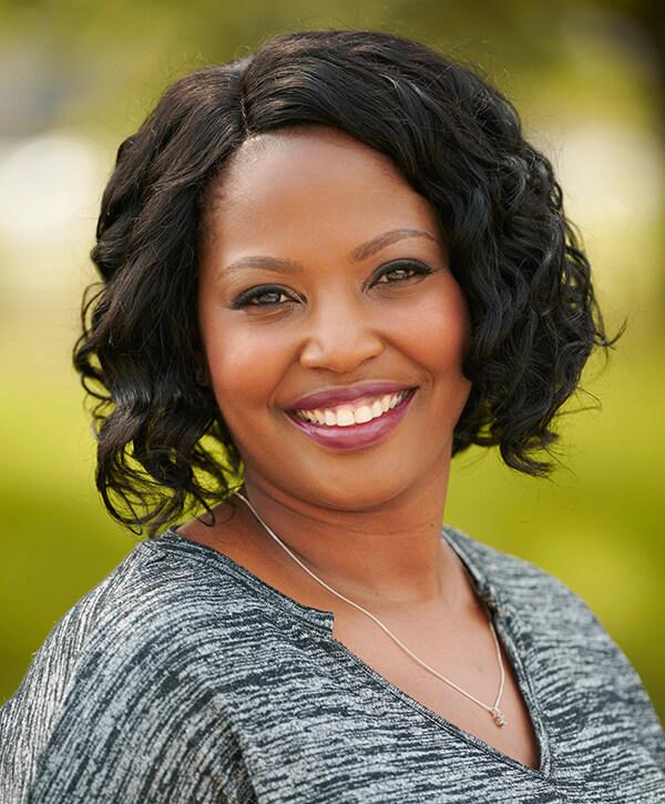 Belle Vogue Bridal Consultant, Ngina