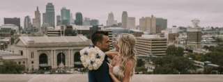 Image for Top 5 Places to Take Wedding Photos in Kansas City
