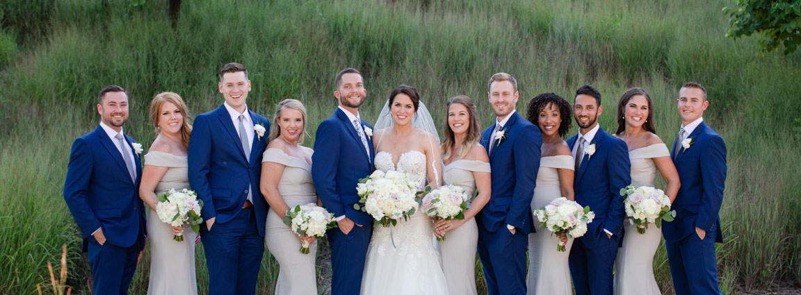 Image for True Bride Bonnie + Stephen