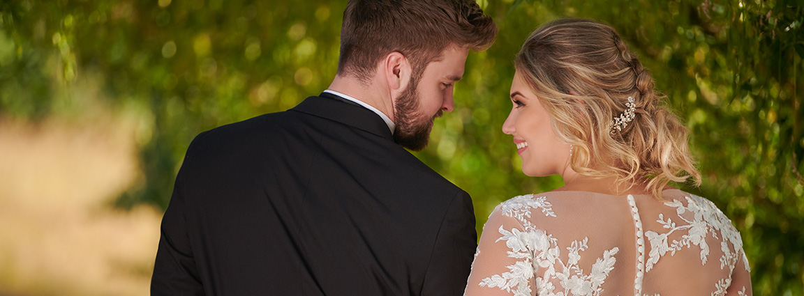 Image for Top Five Plus-Size Options for Winter Weddings