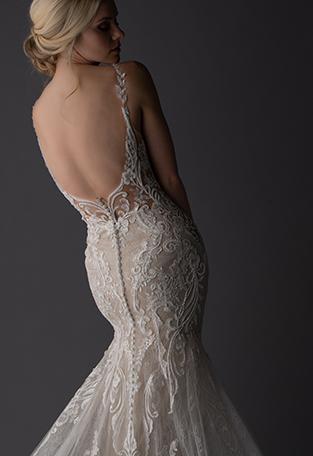 Wedding Gown Designer Martina Liana