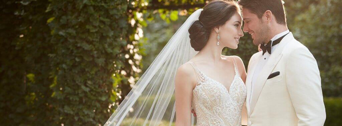 Image for What is a mermaid wedding dress?