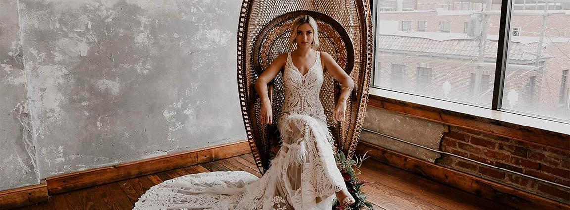 Image for Boho Wedding Decor for your Kansas City Wedding