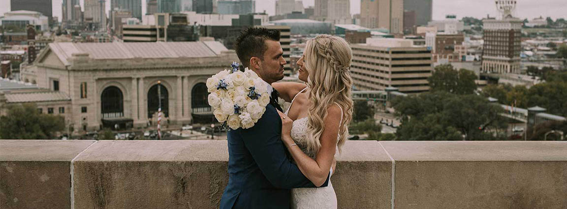 Image for True Bride Brittany + Brett