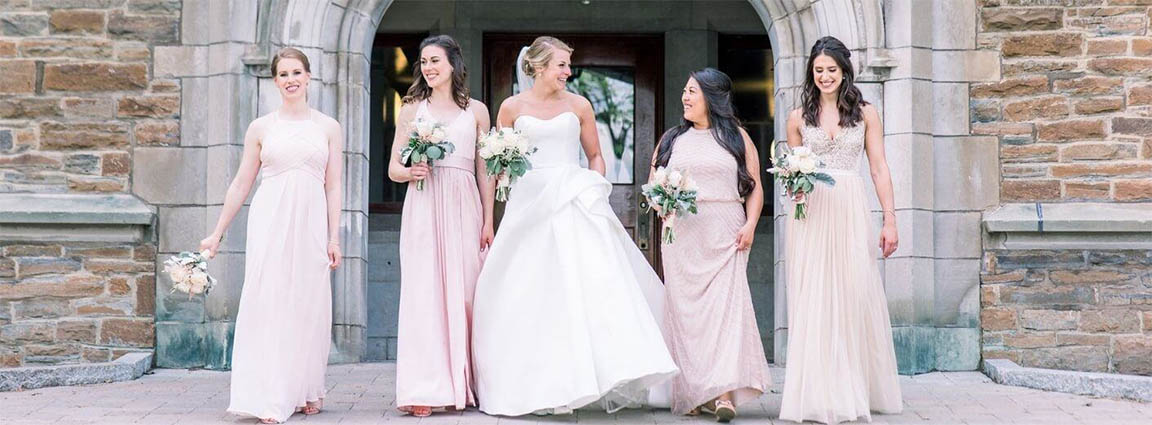 Image for Simple Wedding Inspiration