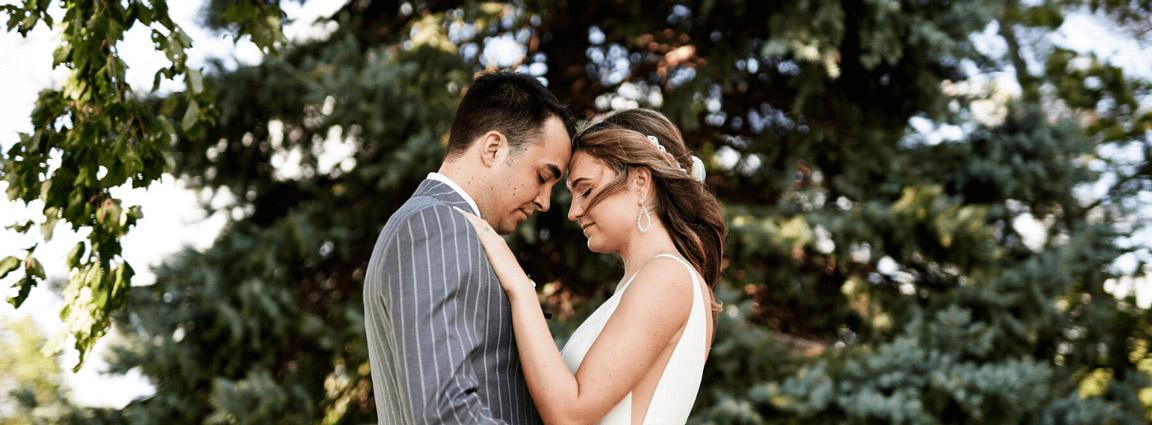 Image for True Bride Megan + Bill