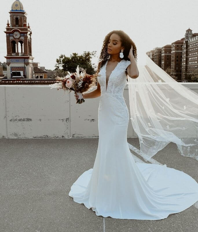 all who wander emery gown