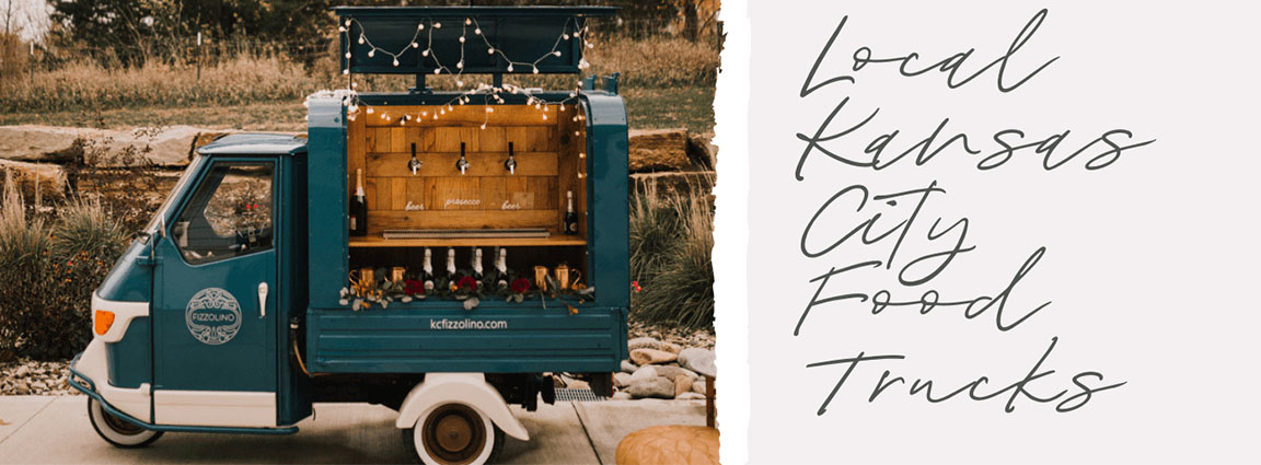 Image for Kansas City Food Trucks for Your Wedding Day