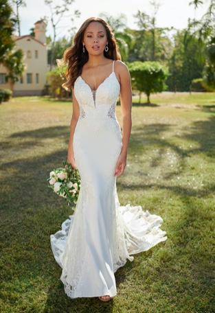 Wedding Dress Designer Stella York