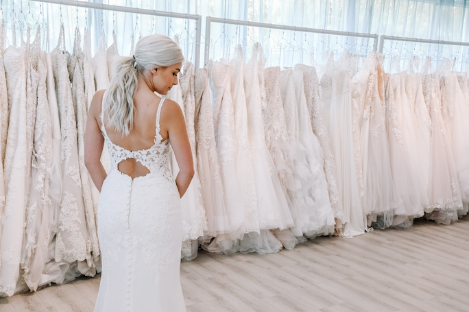 Image for Our Top 6 Favorite Affordable Wedding Dresses