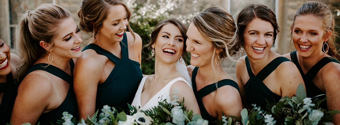 Image for Five Unique Bridesmaid Proposal Ideas