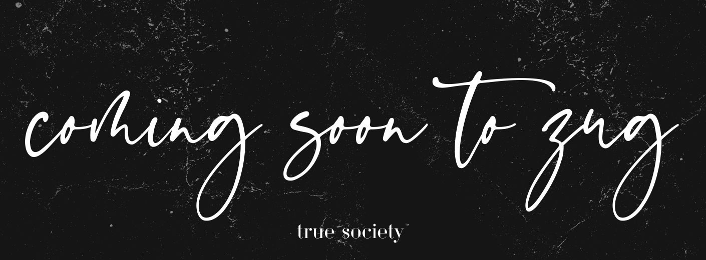 Image for See you in Switzerland: Introducing True Society Zug